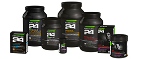 Herbalife 24 - The diet not only for athletes