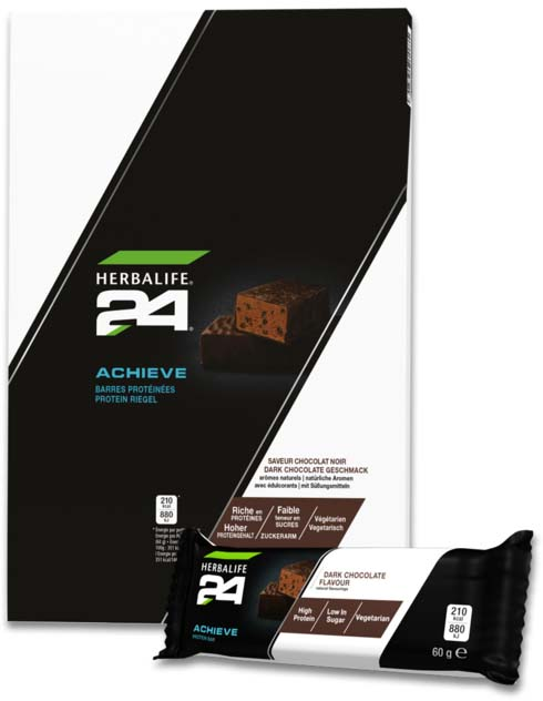 Herbalife 24 - Achieve Protein Bar - click on the picture for more information